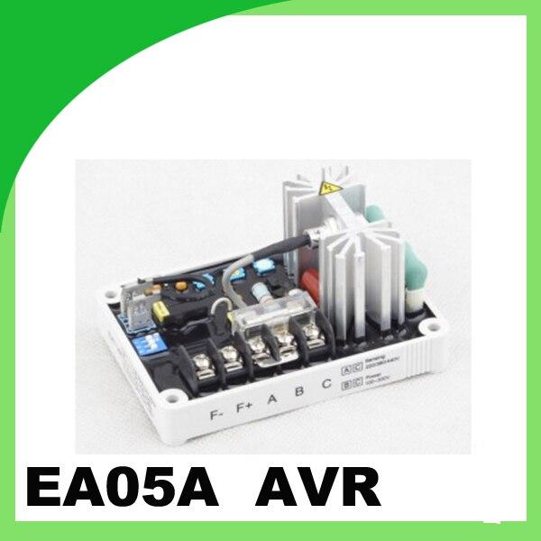 ФОТО servo motor  AVR EA05A control voltage regulator