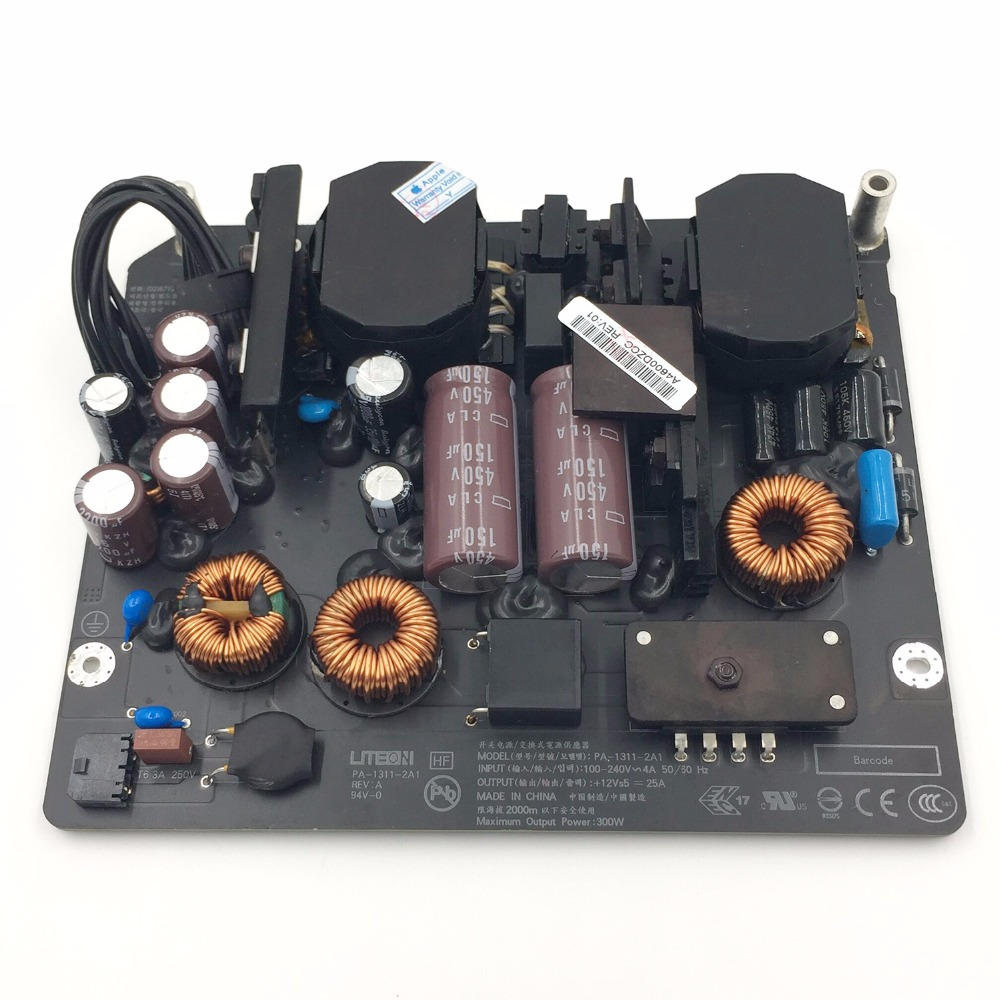 все цены на  NEW 300W Power Supply 661-7170 PA-1311-2A ADP-300AF T for iMac 27