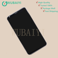 Tested 100% Working For 6.0 LG V30 LCD H930 LCD Touch Screen Digitizer Assembly For LG V30 LCD VS996 LS998U H933 LS998U