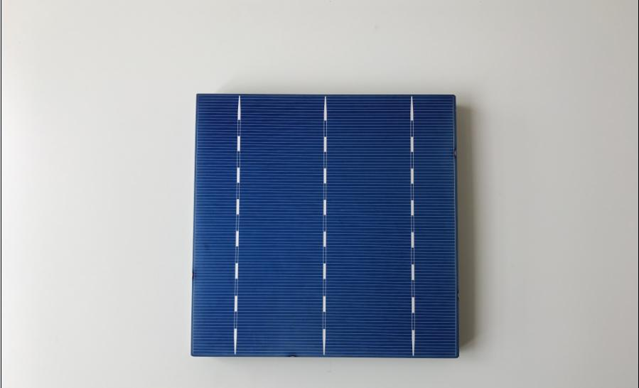Allmejores 40 pçs 6x6 policristalino célula solar