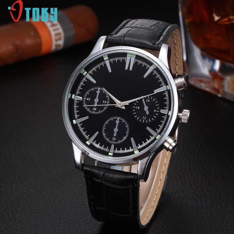Excellent Quality OTOKY Men Watch Luxury Brand Watches ...