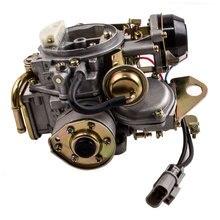 Carburador Para Nissan 720 Pickup 2.4L Z24 Motor 1983-1986 Carro 16010-21G61 21G61 para Choke Carb Carb Substituição