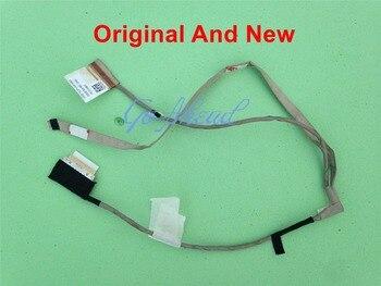 Новый ноутбук светодиодный ЖК LVDS кабель для Dell Inspiron 3521 3537 3737 5521 5535 5537 5737 15R DC02001SI00 дисплей видео экран Flex