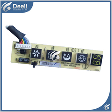 95% new good working for TCL Air conditioning display board remote control receiver board plate PCB:TL32GCJFT-XS