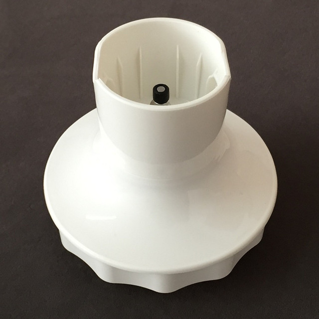 1 pièce hachoir à viande tasse pour Philips HR1607 HR1608 HR1364 HR1613 hachoir à viande mélangeur partie accessoires