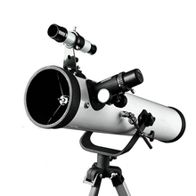 цена на 350X High Power Monocular Professional Astronomical Refracting Telescope HD for Space Celestial Heavenly Body Observation F76700