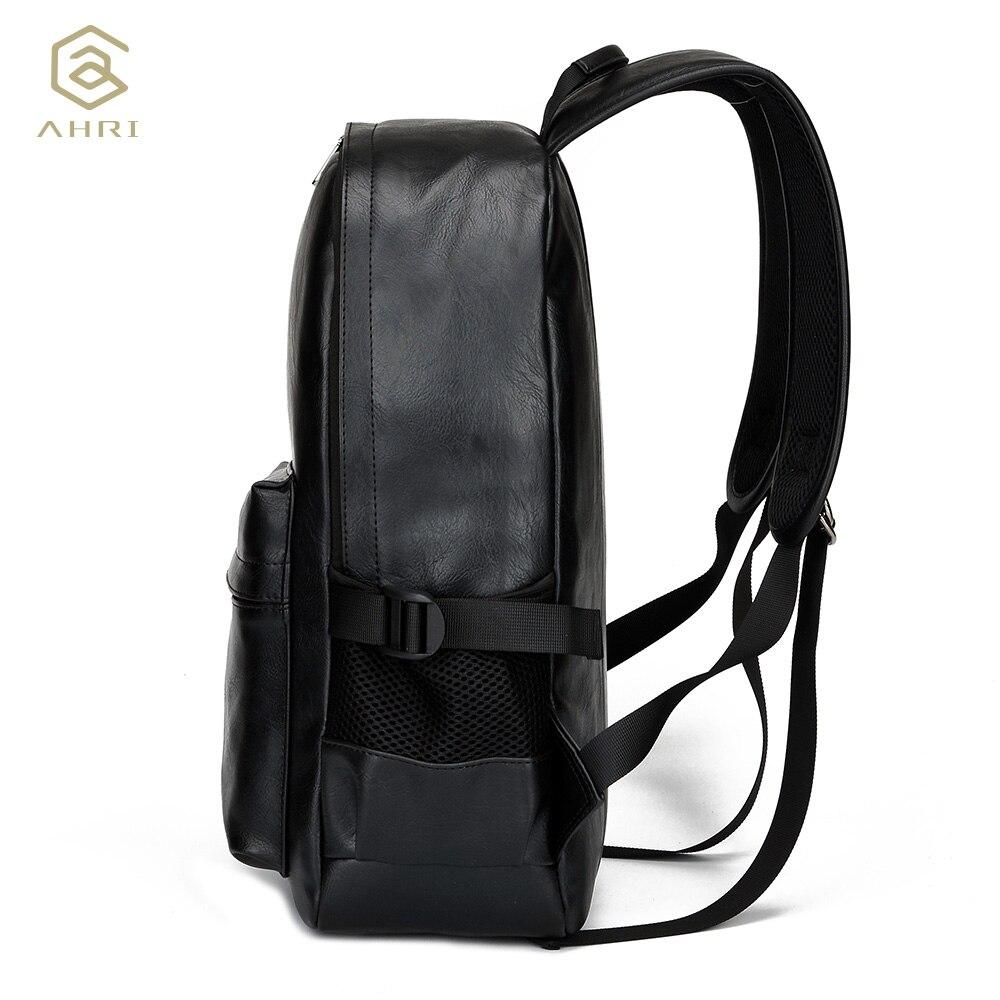 mochila moda masculina casuais sacolas Abacamento / Decoração : Nenhum