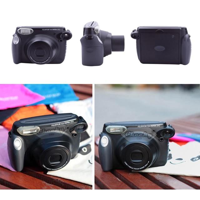 Fujifilm Instax 210 Wide Film Instant Photo Camera Fujifim