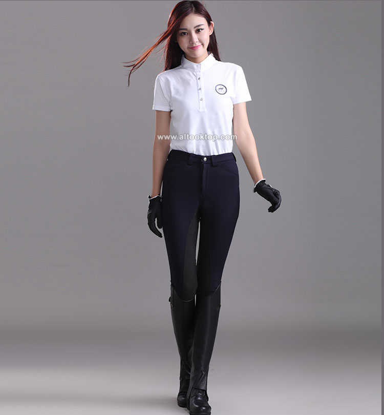 f41521989 ... Men women horse riding chaps equitacion equitation professional English  chaps pants jodhpur equestrian breeches clothing Legging ...