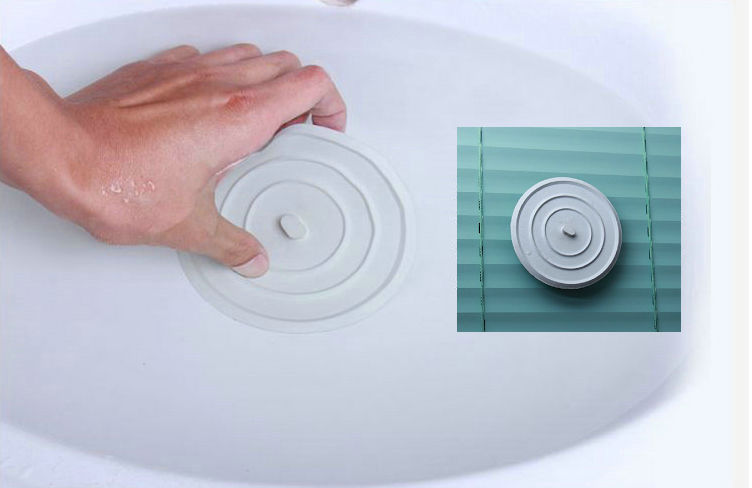 Superbe Rubber Bathtub Drain Stopper Kitchen Sink Plug The Best Universal Sink  Stopper (Pack Of 2) In Drains From Home Improvement On Aliexpress.com |  Alibaba Group