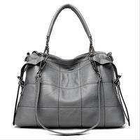 European And American Fashion Luxury Handbags Designer Women Messenger Bags Crossbody Bags Cow PU Leather Women