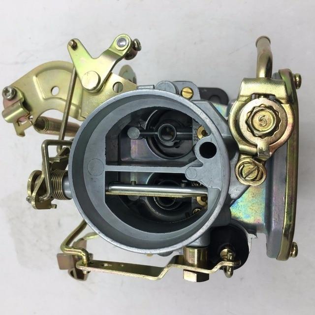 Reemplazar carburador para Nissan J15 Datsun 620 72 75 ...