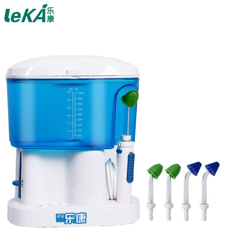 Électrique Irrigation Nasale Nez Cleaner sinupulse sinus Adultes neti pot saline Hydro Pulse Système D'irrigation du Nez et Des Sinus Maison
