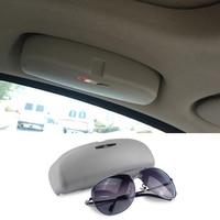 Car SUN Glasses Holder CASE COVER For BMW X1 X3 X5 1 E46 E90 E91 E92
