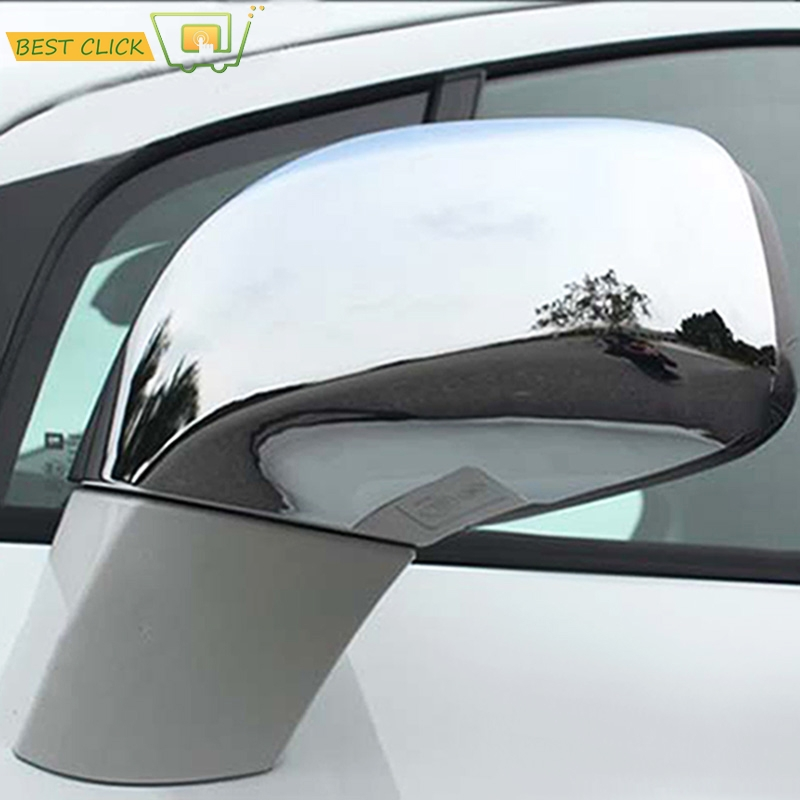 For Chevrolet/Holden Trax/Tracker 2013 2014 2015 2016 2017 2018 Chrome Side Door Mirror Cover Trim Decoration Car Accessories airplane