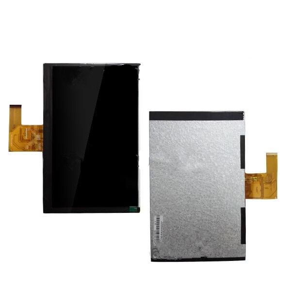 7 inch LCD FPC-7010-S Display screen 41pin tq7037cust fpc lcd displays screen