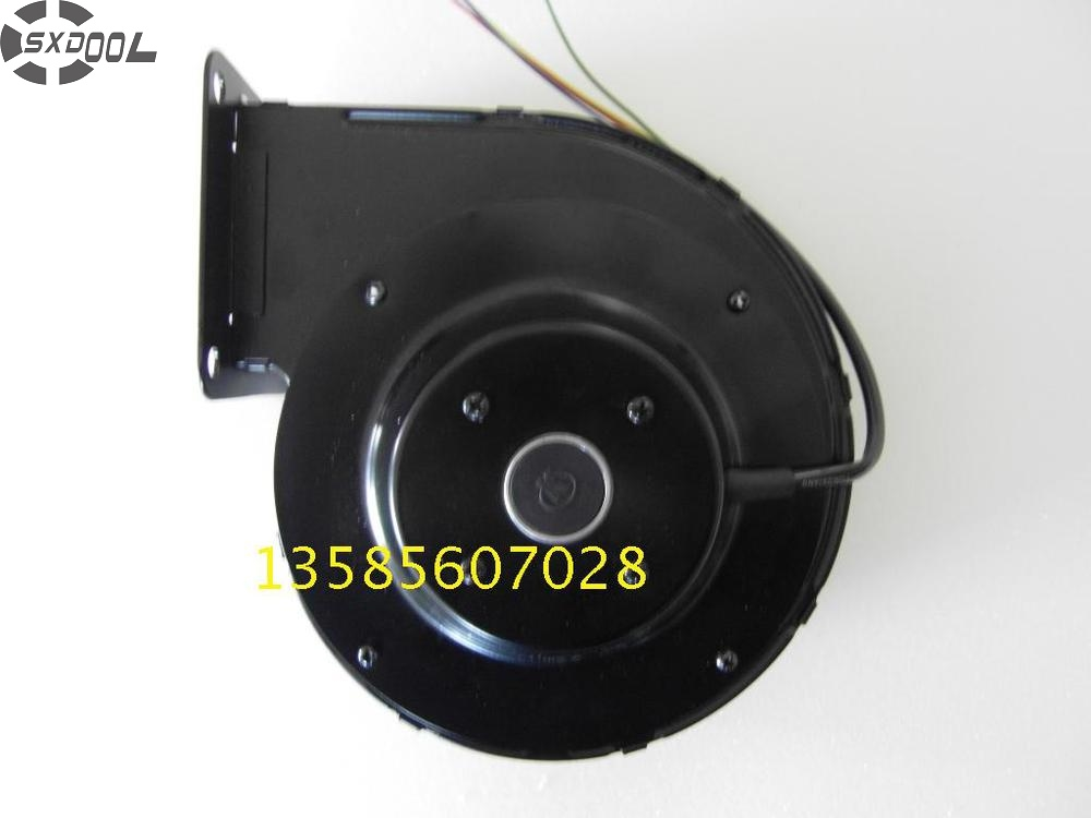 SXDOOL AC Blowers 130FLJ2WYD4 2F 220V 85W centrifugal blower with flange
