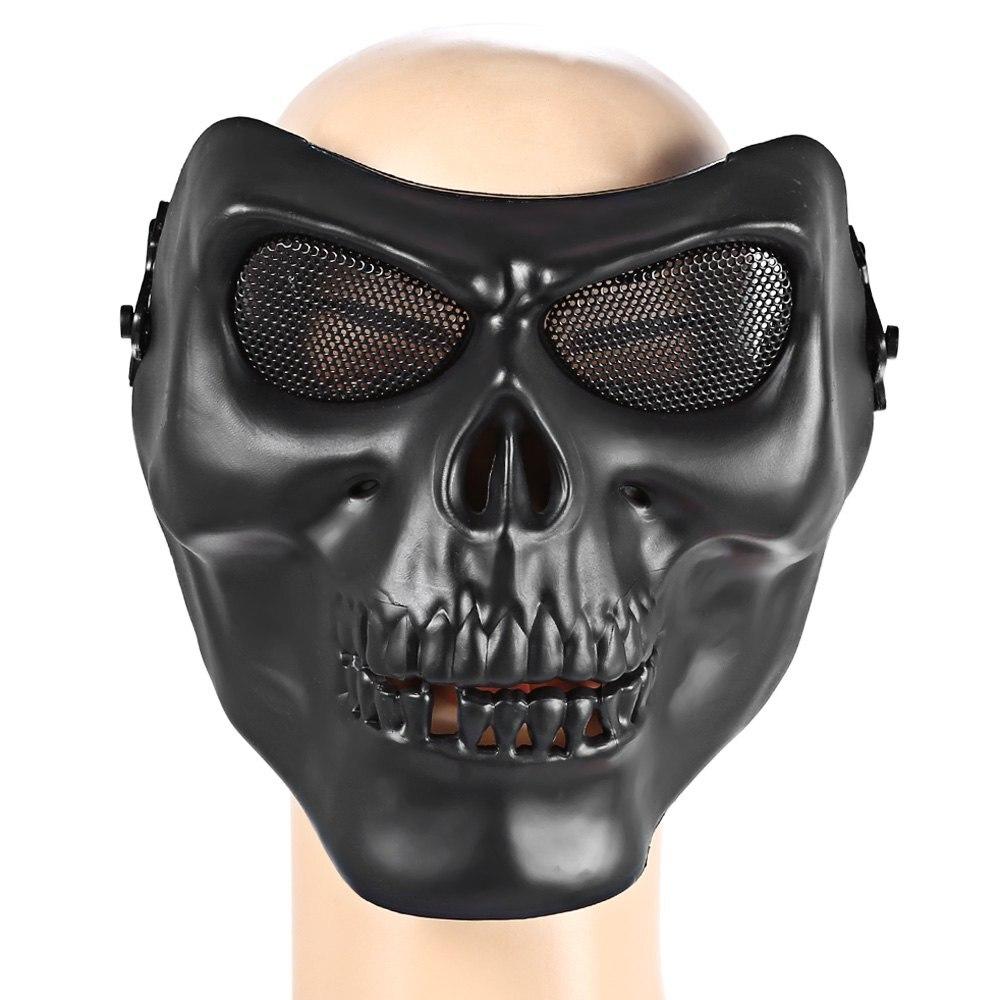 Very Scary Halloween Masks