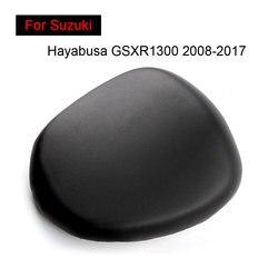 Motorfiets Passenger Seat Voor Suzuki GSXR1300 Hayabusa 2008-2016 Rear Seat Cover Kussen Lederen Kussen GSXR 1300