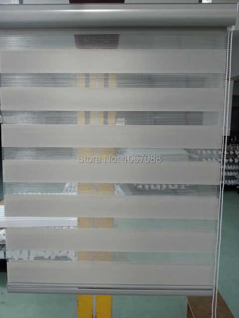 grey window blinds smoke whisper faux wood translucent 100 polyester roller zebra blinds in grey window curtains for living room 24
