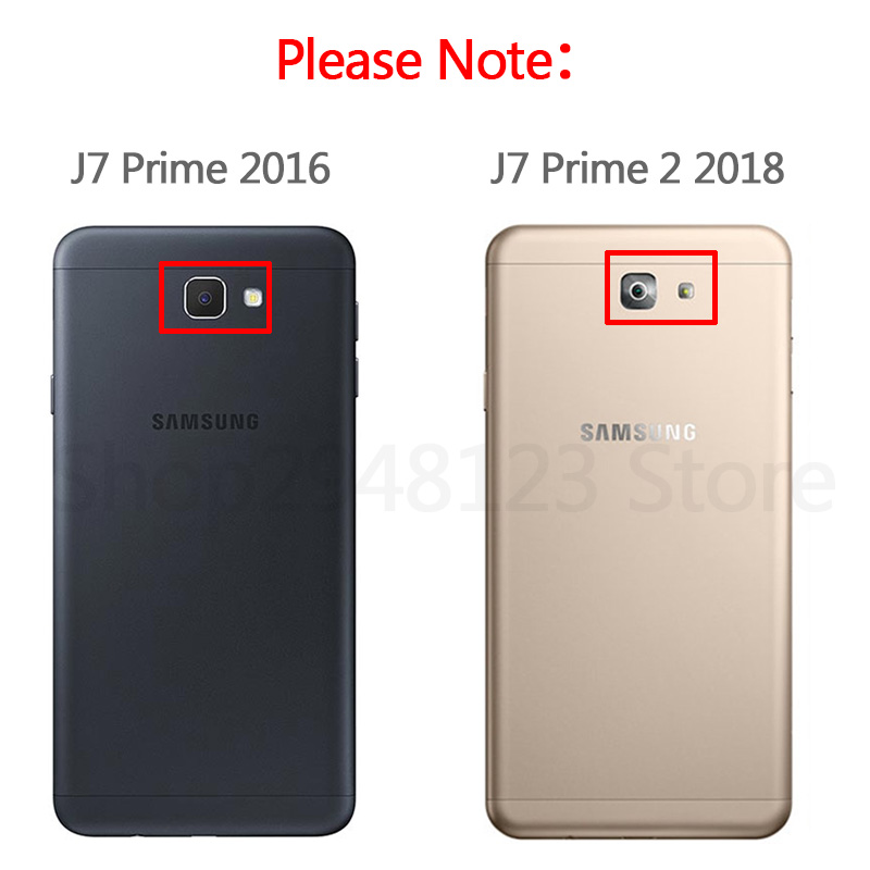 For Tempered Glass Samsung Galaxy J7 Prime 2 2018 J7 Prime2 G611F G611 SM-G611F Screen Protector For Samsung J7 Prime 2016 G610F