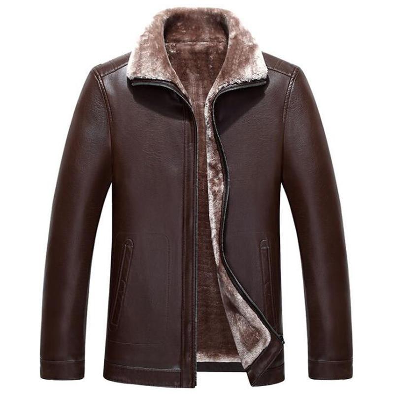 Popular Faux Shearling Coat Men-Buy Cheap Faux Shearling Coat Men