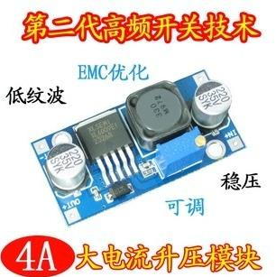 Active Components Honest 20pcs/lot Dc-dc Adjustable Step-up Boost Power Converter Module Xl6009 Replace Lm2577 Back To Search Resultselectronic Components & Supplies