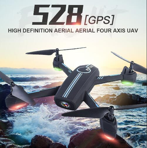 JXD528 RC Drone GPS Follow Auto Quadcopter WiFi with 1080/720P HD Camera FPV Remote Control Quadcopter Dron Control by PhoneJXD528 RC Drone GPS Follow Auto Quadcopter WiFi with 1080/720P HD Camera FPV Remote Control Quadcopter Dron Control by Phone
