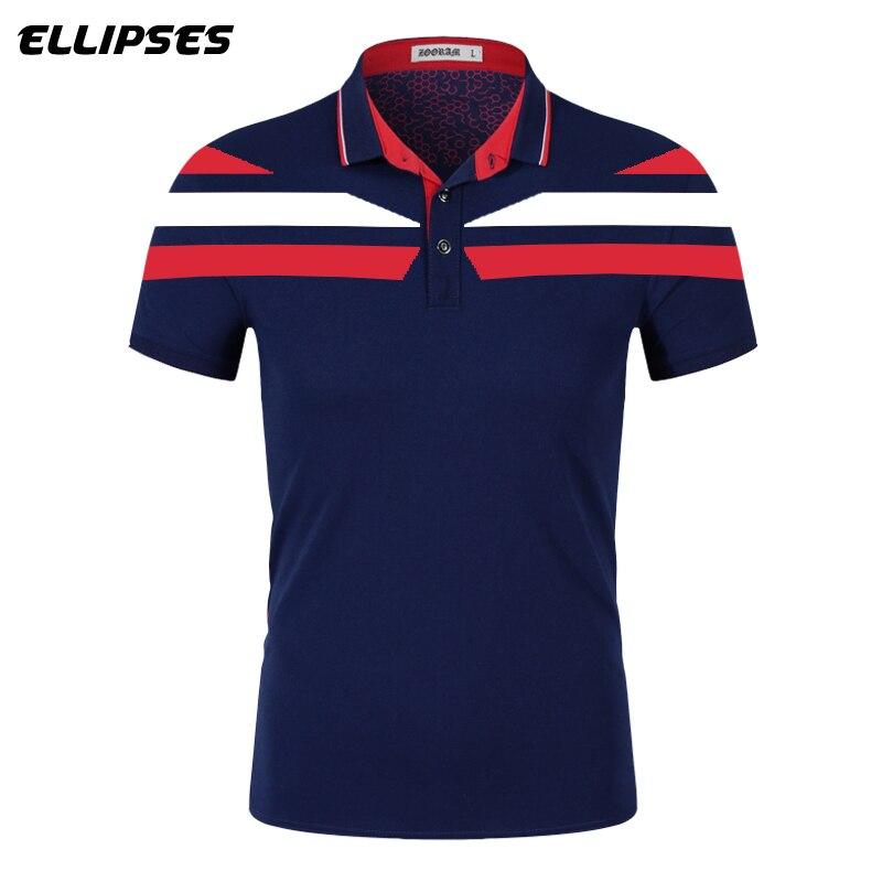 New Design Men Cotton   Polo   Shirt Men Short Sleeve   Polos   Avengers 4 Endgame Captain America   Polos   Shirt Tops Brand   Polos