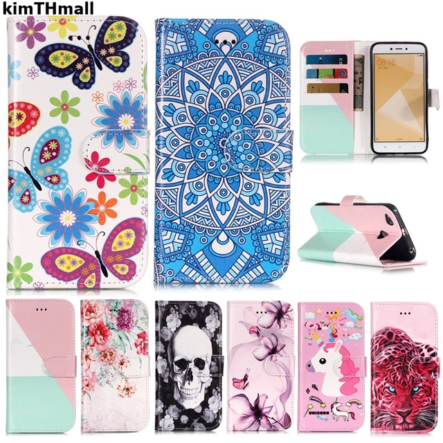 quality design b32f7 abb85 US $4.74 5% OFF|Case For Nokia 1 Cover For Nokia 1 TA 1047 TA 1060 TA 1056  case Stand Holder PU Leather Flip Wallet Soft phone case kimTHmall-in Flip  ...