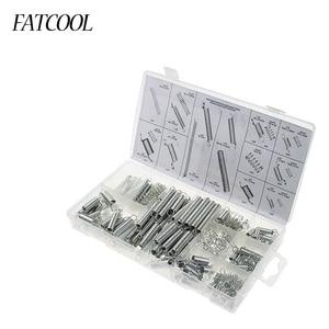 FATCOOL 200 PCS Hardware tensi