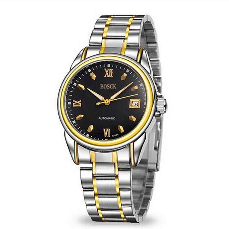 bosok655 new s mechanical watches high end leisure