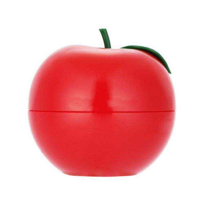 Original Korea Red Apple Hand Cream 30g Hand Care Lift Firming Moisturizing Exfoliate Hand Moisture Replenishment Nourishing
