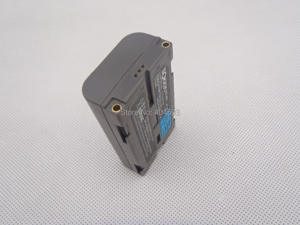 Samsungi aku tuum BDC46 Li-ion aku (7,2 V, 2330 mAh) SOKKIA jaoks - Mõõtevahendid - Foto 3