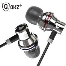 Orijinal QKZ KD3 UFO Kulaklık Mic Ile kulak Kulaklık HIFI Bas Kulaklık kulak iphone için kulaklık Xiaomi MP3