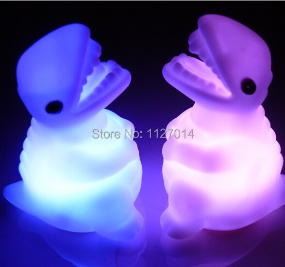 Led Changing Color Night Light