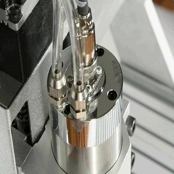 Nagy hatékonyságú fémjelző gépek CNC - Famegmunkáló berendezések - Fénykép 4