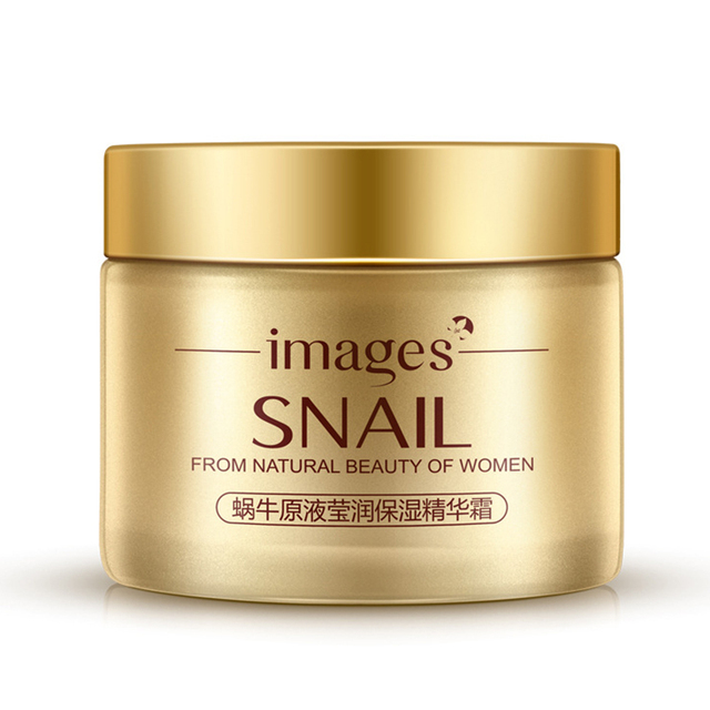 Snail Face Skin Care