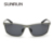 SUNRUN Polarizado gafas de Sol Hombres de Conducción Gafas De Aluminio Eyewears Gafas de Sol para Hombre gafas de sol lentes de sol hombre 2179