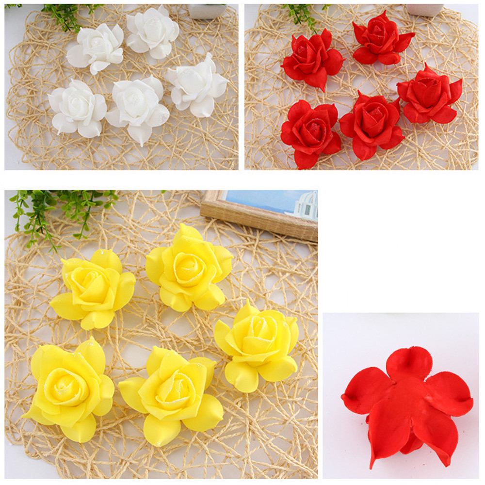 Buy crley 2pcs 8cm artificial flowers rose wedding birthday party best buy crley 2pcs 8cm artificial flowers rose wedding birthday party christmas decor handmade crafts gifts home decoration fake flower cheap online izmirmasajfo