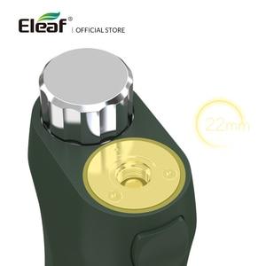 Image 3 - オリジナル Eleaf iStick ピコ X ボックス Mod 75 ワット最大ワット数 0.69 インチスクリーンラバーペイント吸うボックス mod 電子タバコ