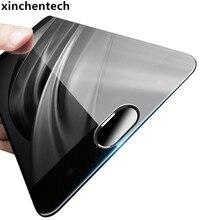 Здесь можно купить  Full Coverage For Xiaomi Mi 6 Case Tempered Glass Film 9H UltraThin Screen Protector For Xiaomi Mi6 Fundas