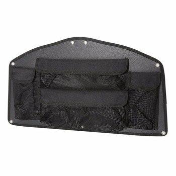 Motorcycle Rear Trunk Lid Organizer Tool Bag Fit For Honda GL1800 Goldwing 1800 2001-2017 2016