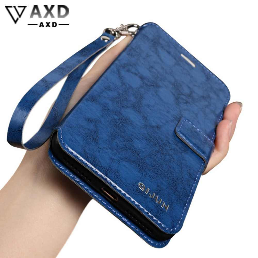 Case For Doogee X20 X20L X30 X50 X53 X55 Cover cases Luxury  Wallet Magnetic Flip Leather Phone Bag For DOOGEE X60L X70 Coque