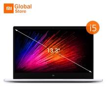 13.3 дюймов i5 Сяо Mi Ми ноутбук воздуха оригинальный Intel Core i5-6200U Процессор 8 ГБ Оперативная память 256 ГБ SSD NVIDIA 940MX портативных ПК Windows 10