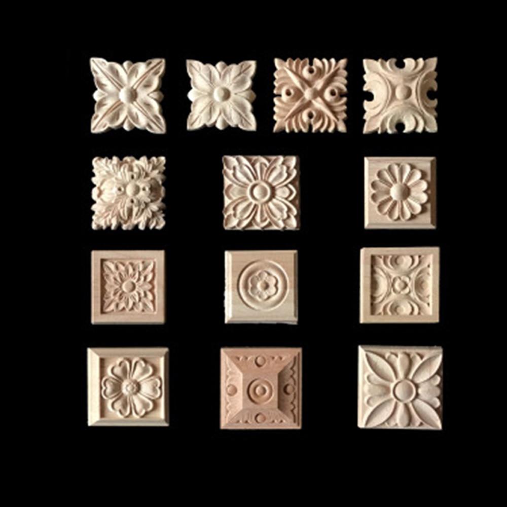 10 PCS 5*5 CM Meubles Sculpture