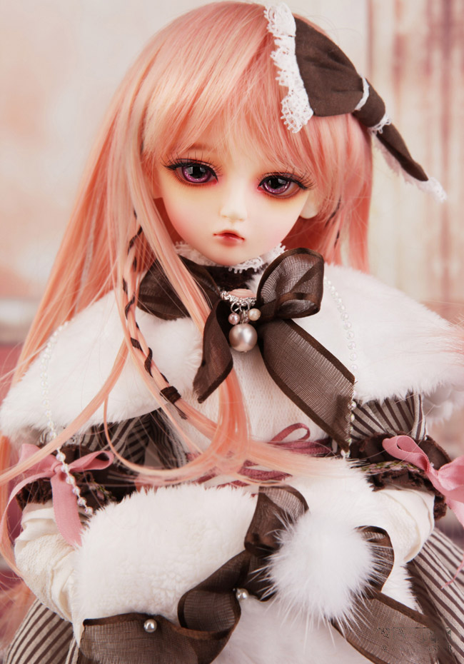 1/4 scale doll Nude BJD Recast BJD/SD Kid cute Girl Resin Doll Model Toys.not include clothes,shoes,wig and accessories A15A584 1 4 scale doll nude bjd recast bjd sd kid cute girl resin doll model toys not include clothes shoes wig and accessories a15a184
