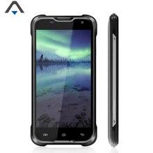 Blackview BV5000 мобильный телефон 4 г LTE 5000 мАч 5 дюймов MTK6735P Quad Core 2 ГБ Оперативная память 16 ГБ Встроенная память Android 5.1 HD Водонепроницаемый смартфон