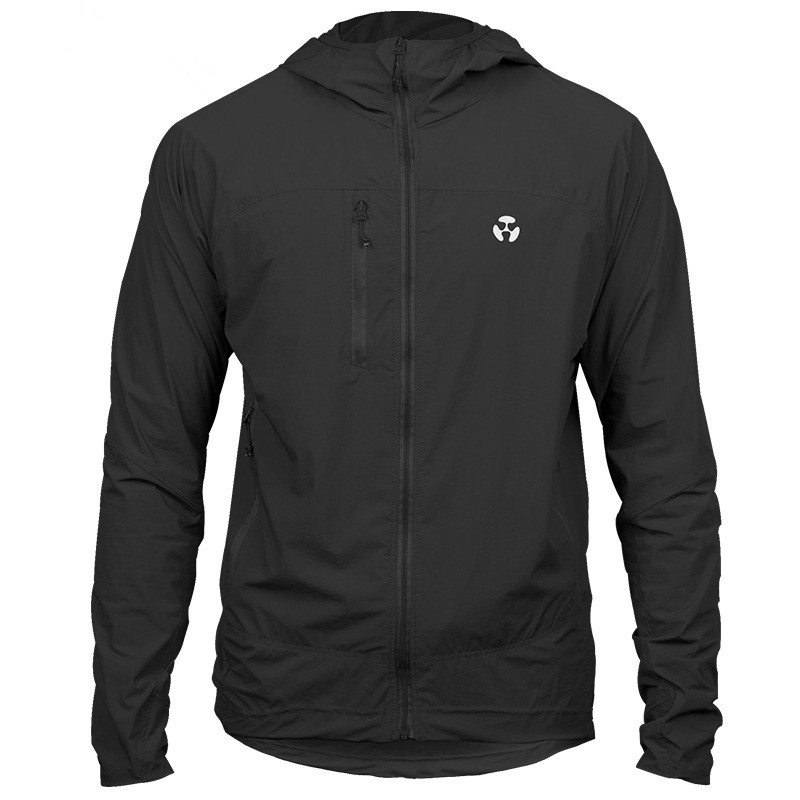 Ultralight Breathable Jacket Top 2
