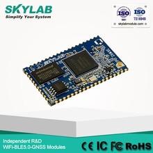 SKYLAB SKW92B openWRT mt7688 wifi router module for IoT/USB WiFi Camera/Smart Lighting